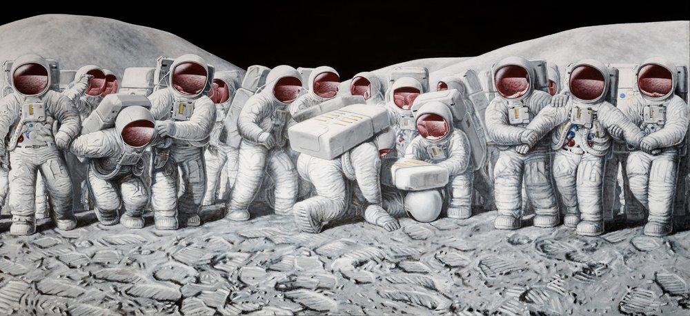 выставка Дмитрия Ляшенко в Фонде культуры Екатерина луна_наша.jpg