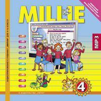 Азарова С. И. и др. Аудиоприложение (CD MP3) к учебнику Милли / Millie для 4 класса (ФГОС)
