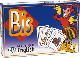 GAMES: [A2]: BIS ENGLISH