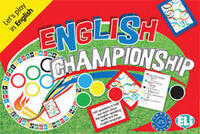 GAMES: [A2-B1]: ENGLISH CHAMPIONSHIP