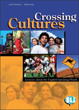 CROSSING CULTURES: SB+CD