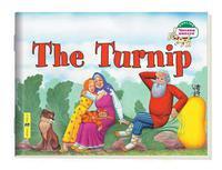 Наумова Н.А. Репка. The Turnip (на английском языке)