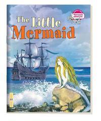 Карачкова А.Г. Русалочка. The Little Mermaid. (на англ. языке)
