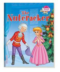 ГОФМАН Щелкунчик. The Nutcracker. (на английском языке)