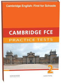 Practice Tests for Cambridge First 2015 (FCE) 2:  SB