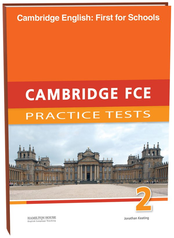 Practice Tests for Cambridge First 2015 (FCE) 2:  TB